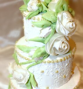 Торт - муляж