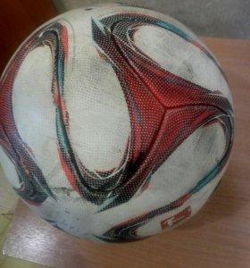 Футбольный мяч (5)