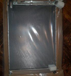 Радиатор основной для Lexus RX 300/330/350/400h 20