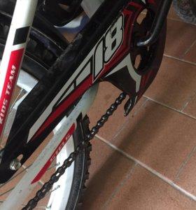 Велосипед 🚴 Срочно !!!