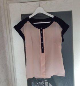 Блуза женская р-р 46