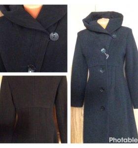 Пальто зима 44-48