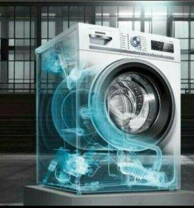 Ремонт стиральных и посудомоечных машин,холодильни