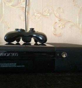 Xbox 360e 500gb freeboot