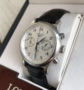 Швейцарские часы Longines оригинал