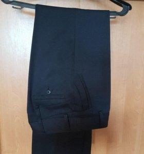 Классические брюки, 44-46.