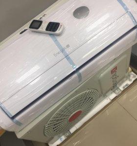 Сплит-система Energolux SAS07 20кв.м. + Установка