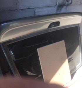 Дверь багажника 2114