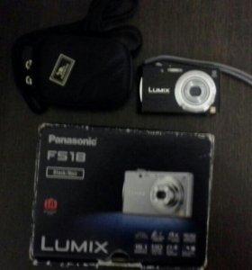 Panasonic FS18