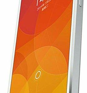 Xiaomi mi 4 обмен