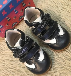 Ботиночки Kapika