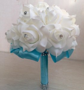 Букет невесты 🌸