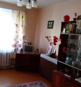 Квартира, 2 комнаты, 45.6 м²