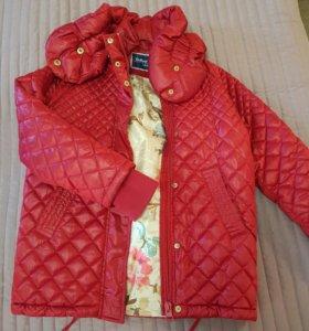 Куртка детская Gulliver