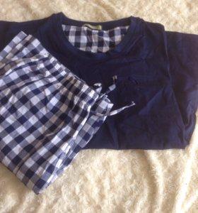 Новая мужская пижама