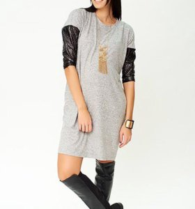 Платье casual