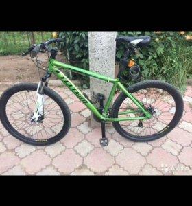 Велосипед Totem 27,5d