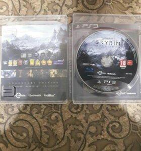 2 игры для Sony Playstation 3