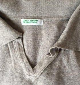 Мужской свитер Benetton, p. M
