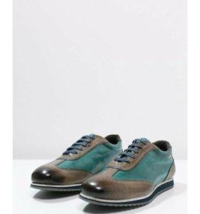 Мужские ботинки MelvinHamilton