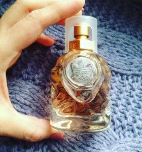 Парфюм Adidas Born Original  50ml👠