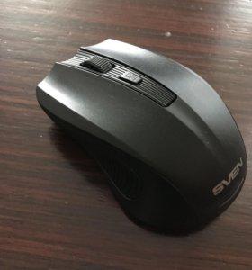 Мышь компьютерная Sven