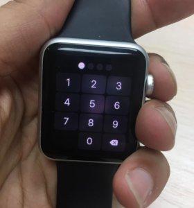 Apple Watch 1s sport ed 42mm