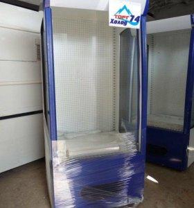Холодильная горка carrier