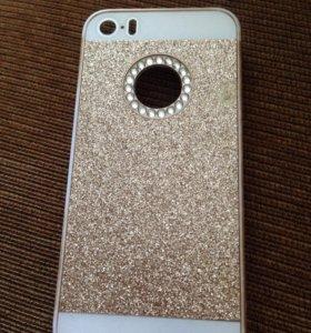 Чехол на iPhone 5,5s,5c