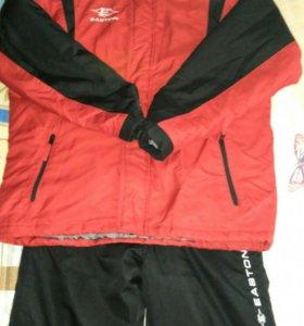 Спортивный костюм EASTON