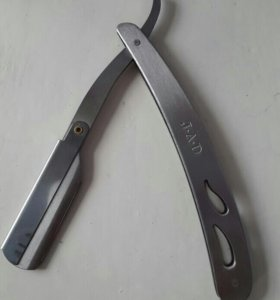 Опасная бритва J.A.D шаветт