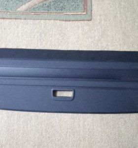 Полка багажника 5J9867871C47H, Skoda Fabia