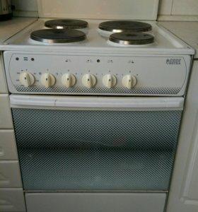 Плита электрическая 60*60