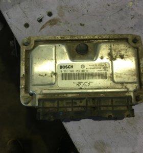 ЭБУ блок управления двигателем Chery A15