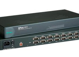 UPort 1650-16 16-port RS-232/422/485 USB
