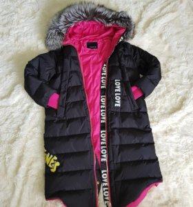 Пальто для будущих мам