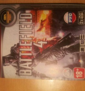 Battlefield 4 для пк