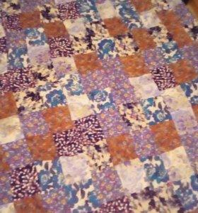 Шью одеяло с ласкутков стоимость от 900 руб