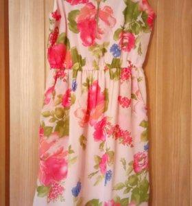 Платье Colin's новое