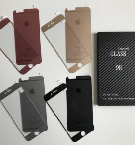 Защитное стекло для IPhone