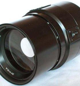 Длиннофокусный объектив МС 3М-5А 500мм