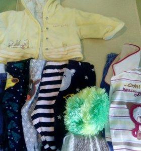 Детская одежда 56-62