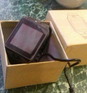 Ручной телефон.Smart Watch