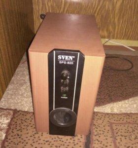 Sven аудио система