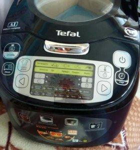 Мультиварка Tefal