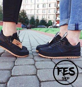 Кроссовки женские Air Force Nike