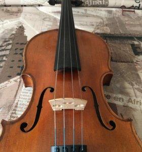 Скрипка,Мастеровая