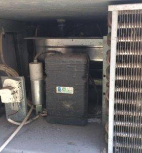 Запасные части для среднетемп холодильных шкафов
