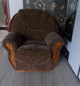 "Кресло ""Бавария"""
