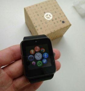 Умные часы Smart Watch GT08, доставка сегодня